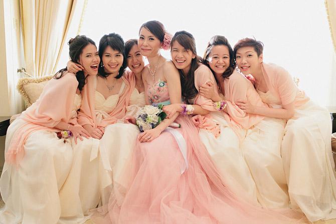 wedding - Garden Suite hong kong