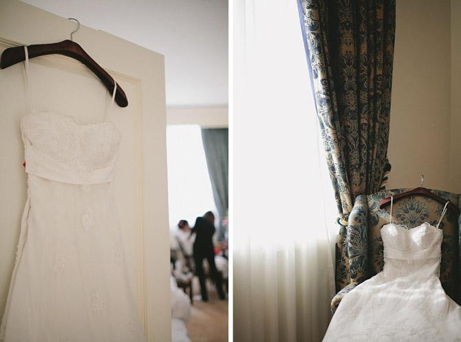 wedding photo - The Peninsula Hotel Hong Kong