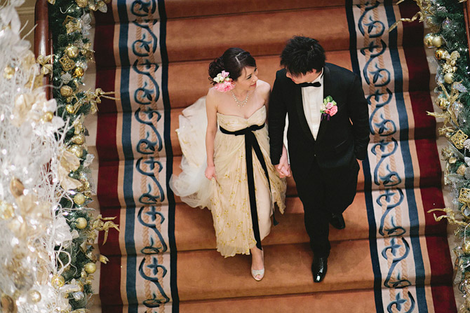 wedding - Salisbury Room - The Peninsula Hotel Hong Kong