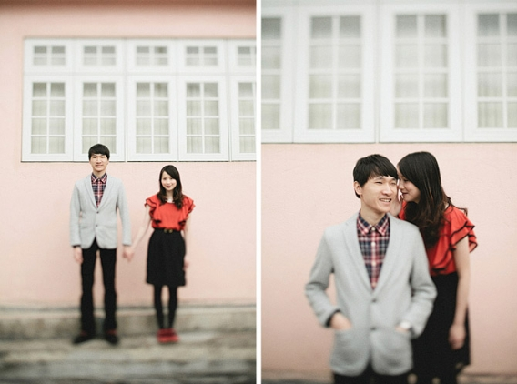 About me » History Studio Hong Kong Wedding Photographer