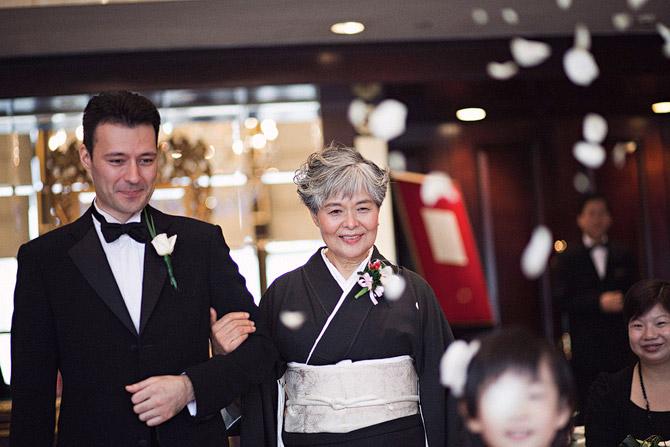 香港香格里拉酒店婚禮