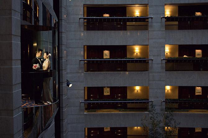Hong kong wedding photograhy