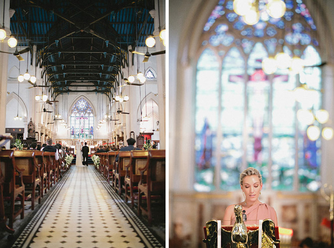 hong kong church wedding