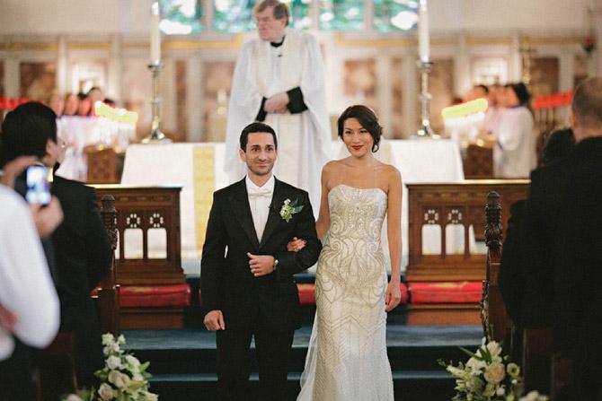 Hong kong artist, star, singer wedding