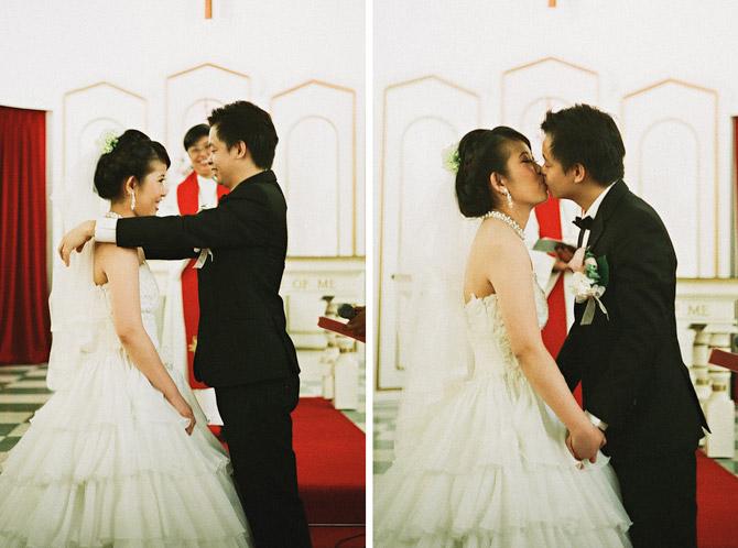九龍佑寧堂婚禮