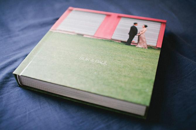 婚紗攝影相簿設計