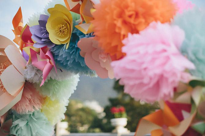 wedding decoration Hong kong