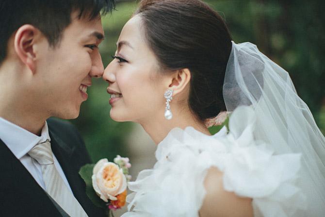 Engagement pre wedding photo hong kong