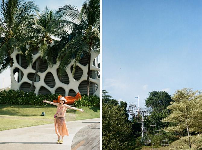 singapore vivo city