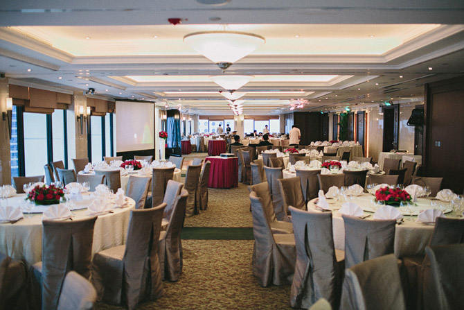 hong kong bankers club wedding