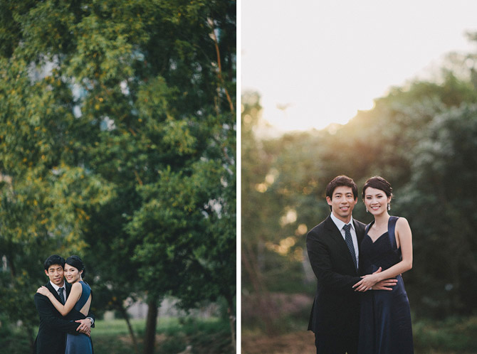 west Kowloon pre-wedding