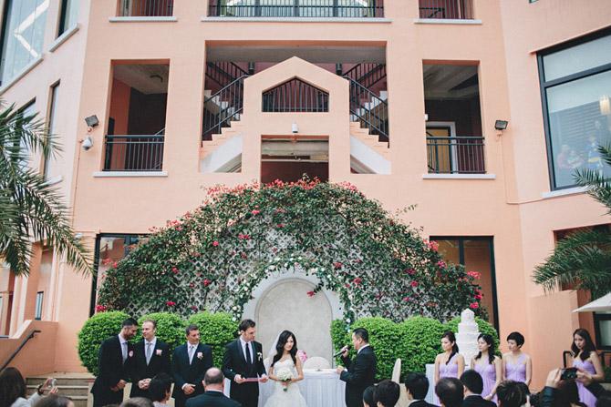 GA Wedding American Club Hong Kong 050