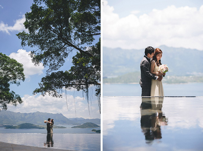 TY Pre Wedding Photo Hk Sweet 02