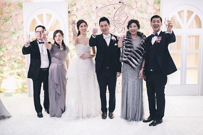 Hong Kong Wedding Photography: Hong Kong Wedding Photography History Studio