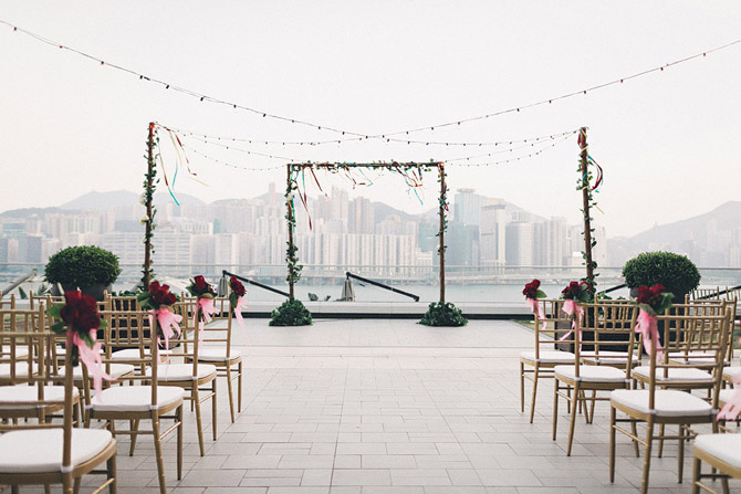 Wedding Planner Designer Seekseed Video Pal Lab Location Kerry Hotel Hong Kong Make Up Will Or